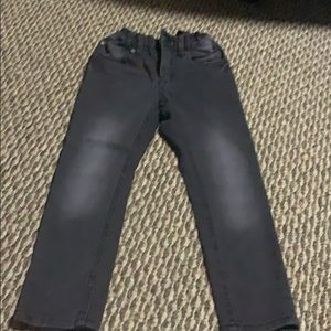 Jeans size 3-4 by H m